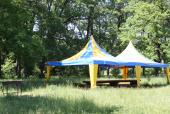 Банкетный шатер